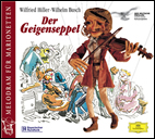D�sseldorfer Marionetten-Theater CD